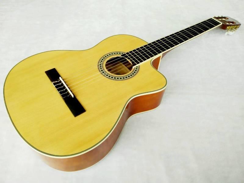 【老羊樂器店】Surprise SC-15 稀有缺巧 古典吉他 西班牙吉他 木吉他 佛朗明哥