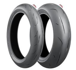 【Moto Dream】Bridgestone 普利司通 RS10 120/70R17 58W(含安裝)