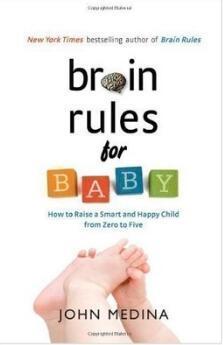 英語有聲寶寶早教 Brain Rules for Baby 9CD