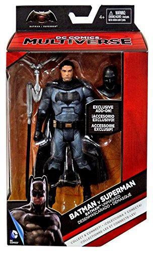 [Easyship] 代購  Batman v Superman: Dawn of Justice Multiverse