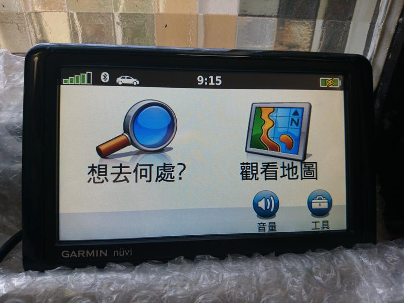 GARMIN台灣航電5吋觸控LCDnüvi® 1470T衛星導航機