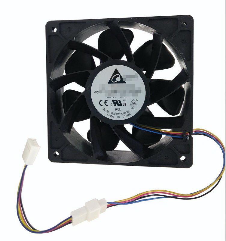 比特幣 礦機 散熱風扇 AntMiner S9 L3 D3 A3 E3 S7 X3 螞蟻礦機用風扇