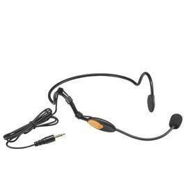 瘋狂買 CAROL MUD-806N 頭套式韻律 有線麥克風 3.5mm 搭配 BTM-210C 無線藍芽麥克風 特價