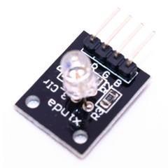 [含稅]RGB模組 AArduino 模組 LED模組 全彩LED模組 三色LED