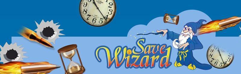 save wizard mac