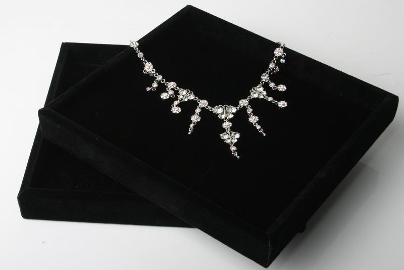 [歐克帕W0011]台灣製黑色長毛絨交易盤-加大*挑鑽盤手機眼鏡黃金珠寶首飾飾品戒指項鍊胸針托盤展示盤