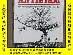 古文物Antietam;罕見The Photographic Legacy of America's Bloodiest