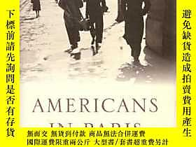 古文物Americans罕見in Paris: Life and Death under Nazi Occupation