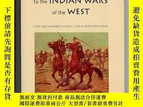 古文物A罕見GUIDE TO THE INDIAN WARS OF THE WEST露天354080 McDermott