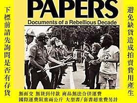 古文物The罕見Sixties Papers: Documents of a Rebellious Decade露天35