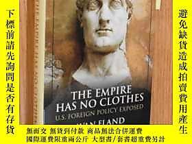 古文物The罕見Emperor Has No Clothes; U.S. Foreign Policy Exposed露