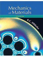 《Mechanics of Materials (International Edition)》ISBN:0131202006│Prentice Hall│Russell C. Hibbeler│九成新