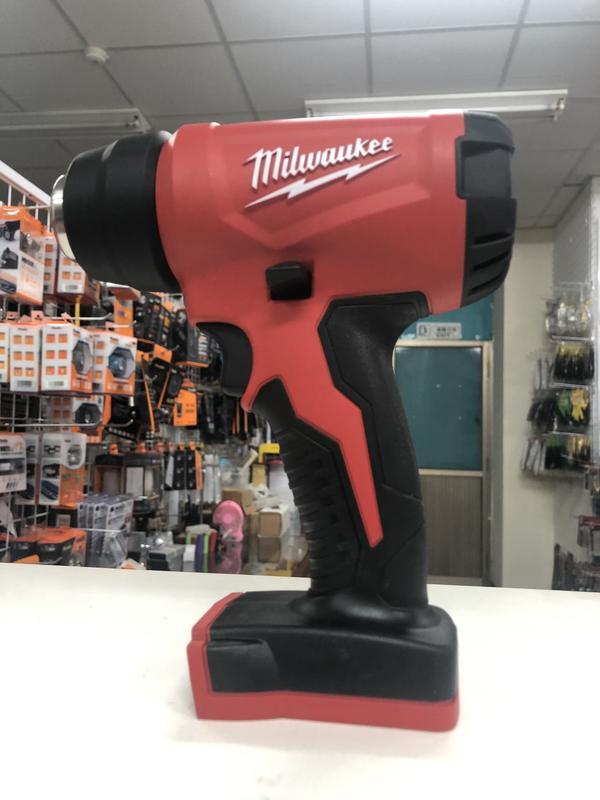 ''高雄五金批發''全新 Milwaukee 米沃奇 2688-20 18v鋰電充電式熱風槍 熱風機 單主機
