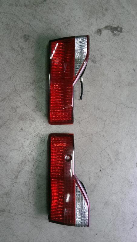 達成拍賣 Accord K9  原廠 紅白 行李箱 後蓋 尾燈 後燈 全車零件拆賣 各式汽機車中古零件均有販售