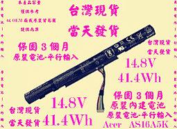 原裝電池-現貨Acer AS16A5K E5-774G F5-573 F5-573G F5-573T