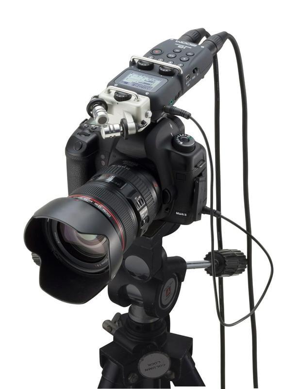 【爵士樂器】原廠公司貨保固 Zoom H5 手持 數位 錄音機 錄音筆 可外接2支麥克風