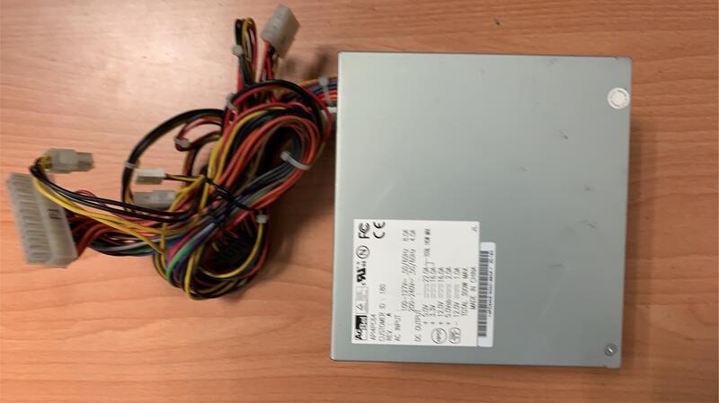 康舒 API4PC64 300W電源供應器 ATX(二手)