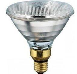 飛利浦 PHILIPS 175W PAR38 E27 2200V 紅外線保溫燈泡 鵝黃暖光 拍賣最低價 兩個裝