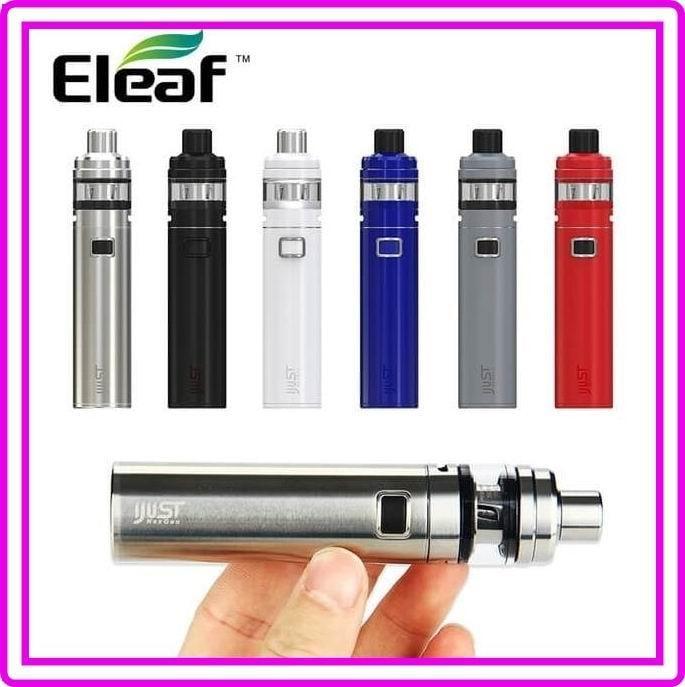 【玩大煙】台灣保固 現貨(爆力在升級)eleaf ijust nexgen 3000n安培套組 在送果汁 非 電子 煙油