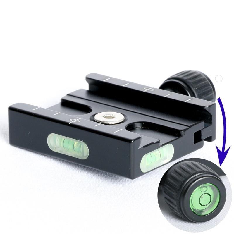 昇昇數位 QR60 快裝板 快拆板 通用型快拆板 相機快裝板 相機快拆板