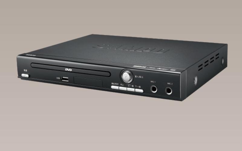 SAMPO聲寶 DVD光碟機 DV-TU223B