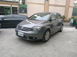 volkswagen Golf Plus 2.0 TDi 2009