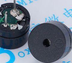 [含稅]16R 12085 3V-12V通用 無源蜂鳴器 交流 高品質 滴滴滴聲3個