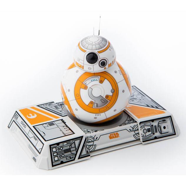 ☆晴光★先創公司貨 台中實體店面 公司貨 Sphero 星際大戰 電影 BB-8 BB8 遙控(附訓練底座) 機器人