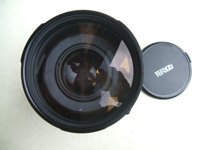 【AB的店】良上品TOKINA AF 80-400MM F4.5-5.6 Nikon接環 全幅可用