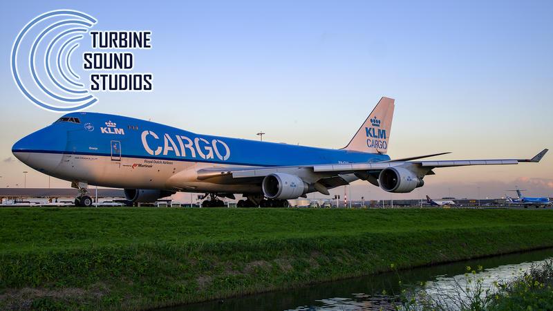 TSS Boeing 747 GE-CF6-80C PMDG 747 音效加強包 for FSX P3D 下載版