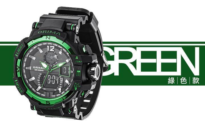 尾牙摸彩電子錶 手錶 男錶 運動手表 運動錶 電子手錶 男錶非機械錶運動錶 媲美G-SHOCK樂高CASIO卡西歐兒童表
