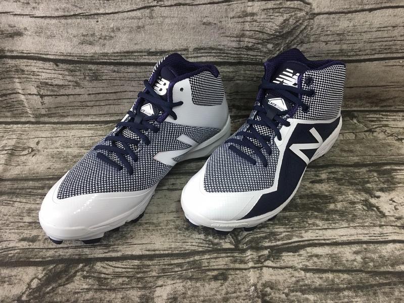1deba9f98bdac 野球人生---NEW BALANCE 棒球鐵釘鞋2E PM4040N4 - 露天拍賣