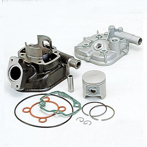 佳模 DIO / ChaCha 50 / 47mm 半套 頂級加大氣道水冷 八流 8流汽缸