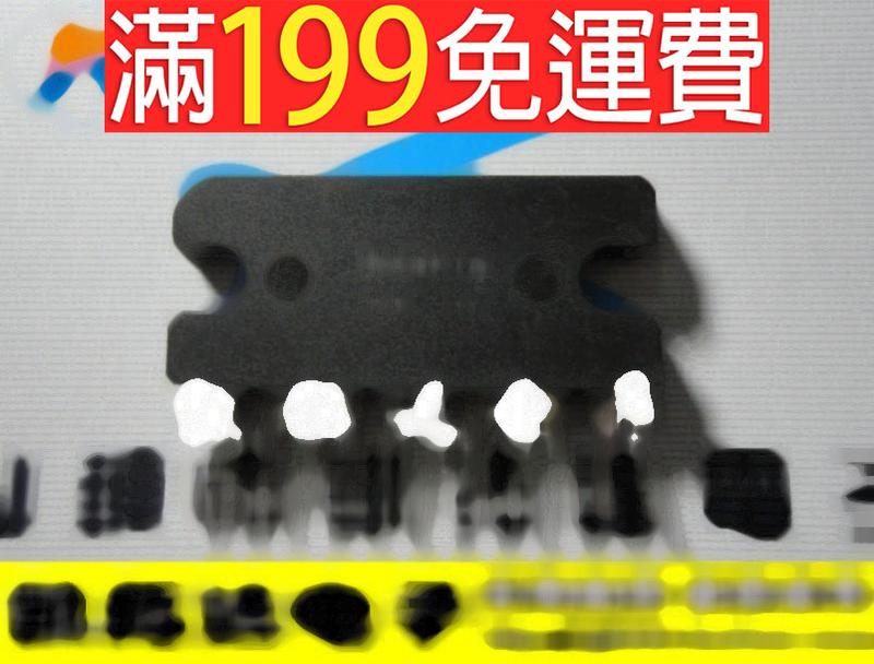 滿199免運二手 BA5415A  高輸出雙功率放大器 141-07406