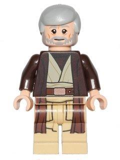 樂高 LEGO star wars 星際大戰 歐比王 Obi Wan sw552 75052 75173 75159