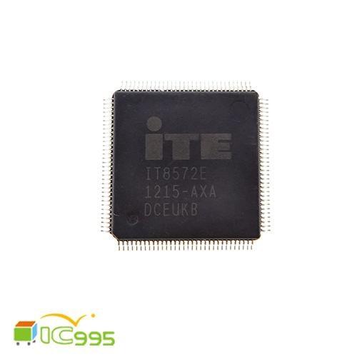 <ic995a> ITE IT8572E AXA TQFP-128 電腦管理 芯片 IC 全新品 壹包1入 #6803