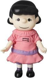 日版 Medicom toys出品 UDF no.388 snoopy LUCY 史奴比 露西 復古版(查理布朗相關
