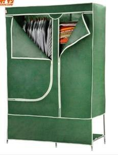 INPHIC-正品情侶簡易無紡布衣櫃 折疊布衣櫥 超大衣櫃