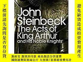 簡書堡TheActs of King Arthur and His Noble Knights露天260738 John