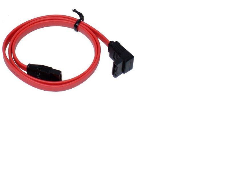 sata排線 單頭90度角無彈片 訊號 線材 連接 電源 15CM