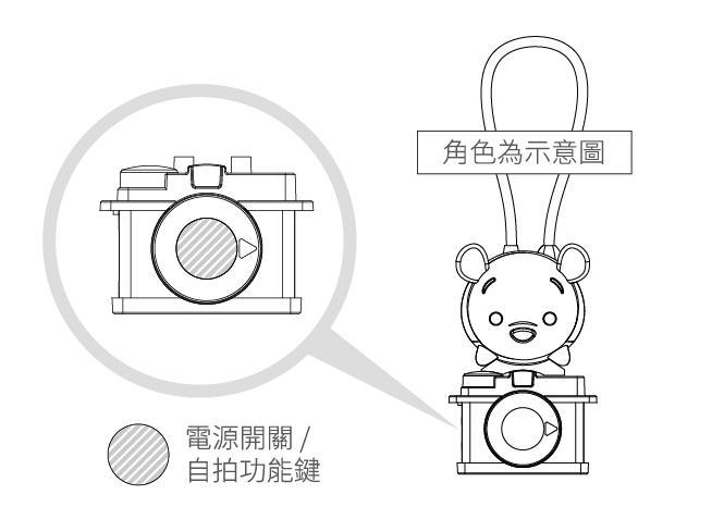 【野豬】米妮 大眼怪 熊抱 維尼 TSUM TSUM 藍牙 藍芽 遙控 自拍器 遙控器 手機 平板 適用