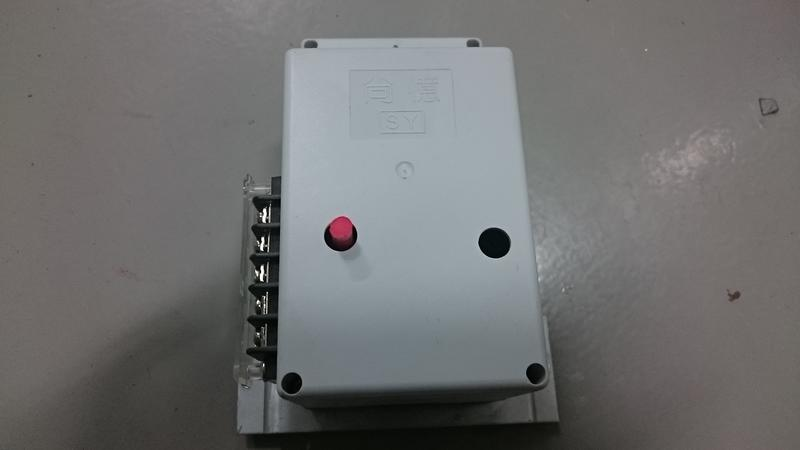 9成9新 消防排煙閘門馬達   DC24V 排煙設備相關產品