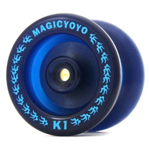 magicyoyo k1 基礎專業競技用塑膠溜溜球