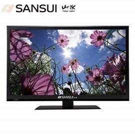 【SANSUI 山水】55吋Full HD LED液晶顯示器