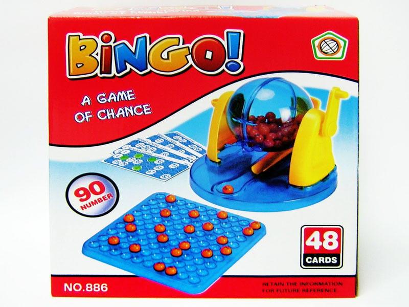 【常田 EZ GO】BINGO 90球 賓果機 搖獎機 彩球機 樂透機 抽獎機 桌遊