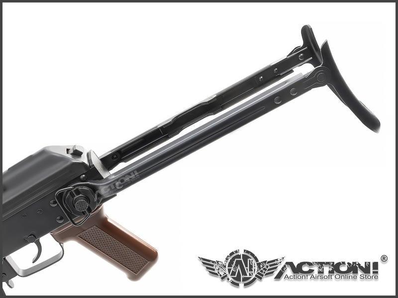 【ACTION!】GHK - AKMSU GBB氣動槍《2020年版本》《現貨》