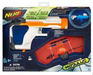 【購飛】NERF 自由模組系列: 攻擊防衛套件(JOLT N-STRIKE elite 彈夾 彈匣組 小槍 水彈槍 子彈