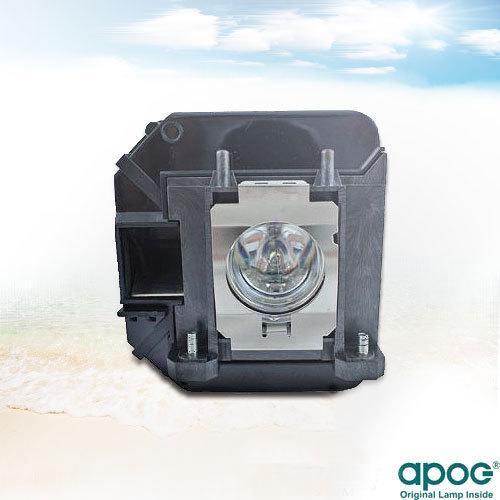 APOG原廠投影機燈泡 EPSON EB-450W / V13H010L60 / ELPLP60