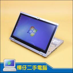 【樺仔唯一好機】Panasonic CF-AX3 全日本製的防固型UltraBook 11.6吋FHD觸控螢幕 i5四代