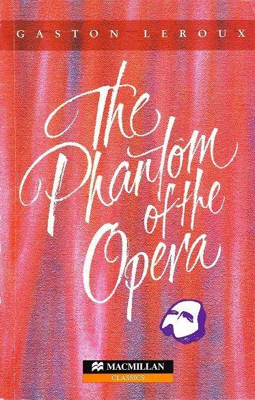 《The Phantom of the Opera: Beginner Level 》ISBN:0435273418